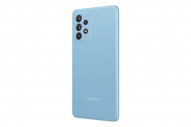 Samsung Galaxy A52 Resmi Diluncurkan, Ada Versi 5G (164022)