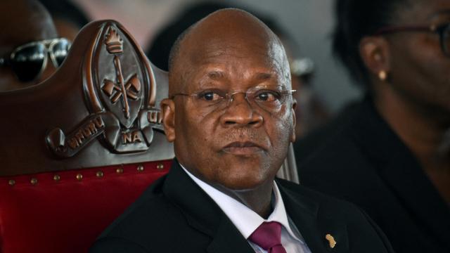 Presiden Tanzania yang Remehkan Corona Diduga Meninggal Akibat COVID-19 (221907)