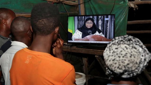 Presiden Tanzania yang Remehkan Corona Diduga Meninggal Akibat COVID-19 (221908)