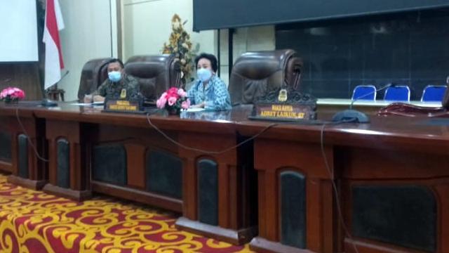 DPRD Agendakan Paripurna Penetapan Wali Kota dan Wakil Wali Kota Manado Terpilih (466352)