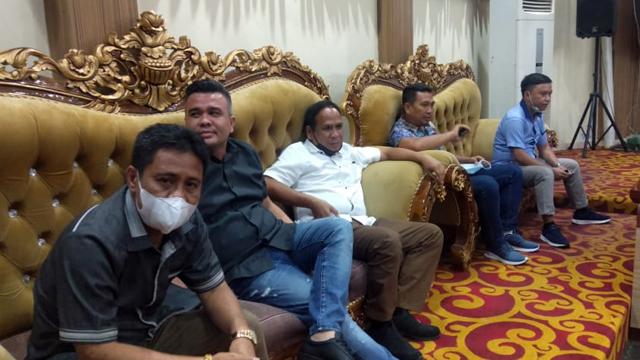DPRD Agendakan Paripurna Penetapan Wali Kota dan Wakil Wali Kota Manado Terpilih (466355)