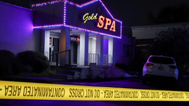 Pelaku Penembakan di Spa Atlanta: Pria Religius yang Kecanduan Seks (132858)