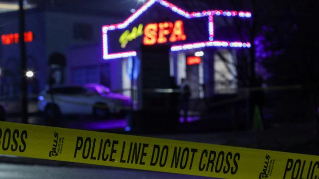 Pelaku Penembakan di Spa Atlanta: Pria Religius yang Kecanduan Seks (132859)