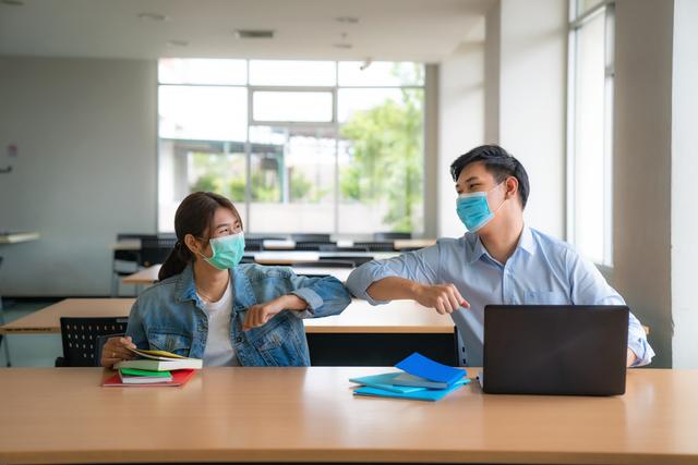 Tips Sehat Bertemu Teman di Masa Pandemi, Salah Satunya Konsumsi Jahe (22842)