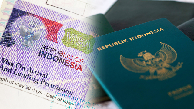 Maroko Hentikan Bebas Visa bagi WNI | kumparan.com