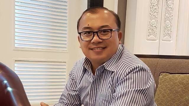 Kubu Moeldoko: Kantor DPP Demokrat AHY Tercatat atas Nama Pribadi, Bukan Partai (665904)