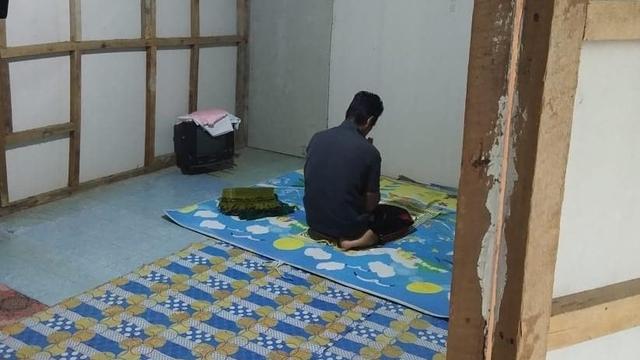 11 Tahun Buron, DPO Kasus Korupsi 41 M di Bank Sulselbar Ditangkap di Rumahnya (169506)