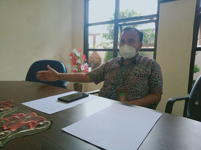 Pembunuh Pengusaha ATK Turen Divonis 1 Tahun dengan Pasal 365 KUHP (91963)