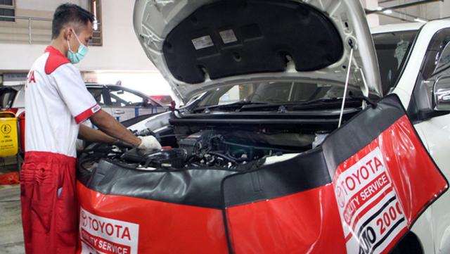 Mengenal Komponen Fuel Pump yang Bikin Toyota Avanza sampai Innova Di-recall (197501)