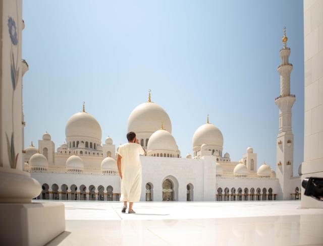 Kisah Bilal bin Rabah Muazin Kesayangan Rasulullah (234602)
