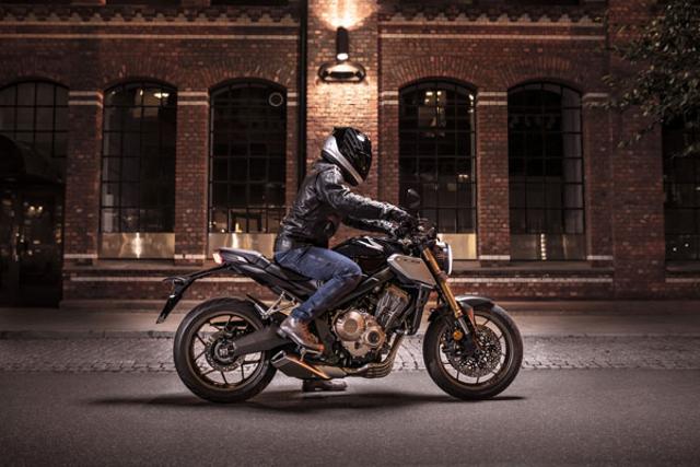 Honda CB560R Versi Indonesia Dapat Seragam Baru, Harga Hampir Rp 300 Juta (251497)