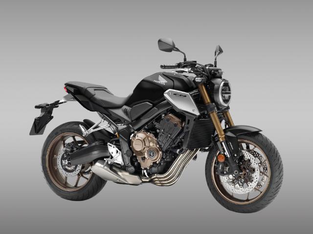 Honda CB560R Versi Indonesia Dapat Seragam Baru, Harga Hampir Rp 300 Juta (251495)
