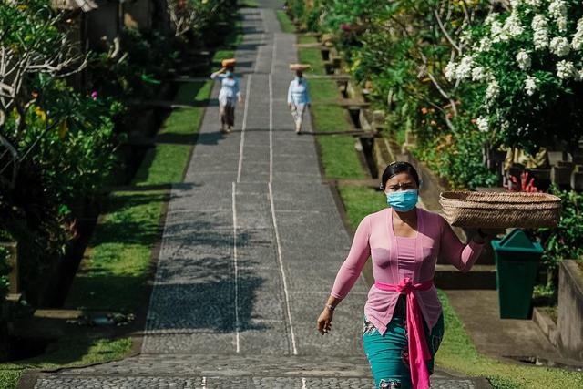 Imbas Pandemi Corona, Penduduk Miskin di Bali Meningkat Jadi 201 Ribu (321578)