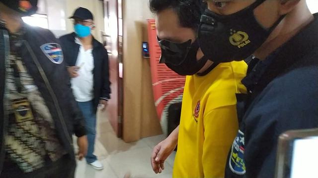 Polisi Dalami Kemungkinan Sejoli di Bogor Unggah Konten di Beberapa Situs Porno (1075404)
