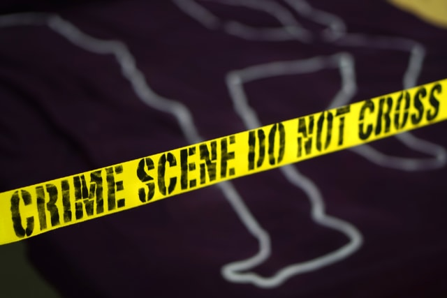 Wanita di Jaksel Tewas dengan Luka di Kepala, Diduga Korban Pembunuhan (663363)