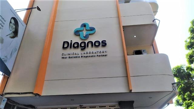 Bantu Percepatan Penanganan COVID-19, Diagnos Laboratorium Hadir di Denpasar (1123673)