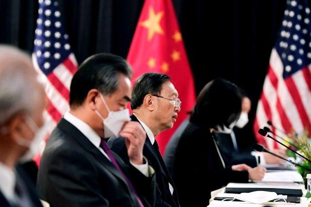 Pertemuan Tatap Muka China-AS Pertama di Era Joe Biden Berujung Cekcok (122840)