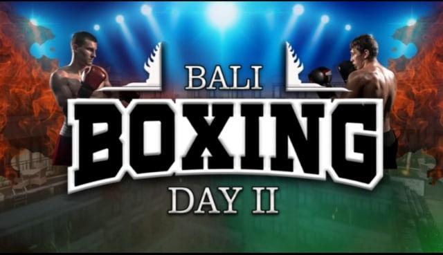 Dukung Pemulihan Pariwisata Bali, Pino Bahari Gelar Bali Boxing Day (881880)