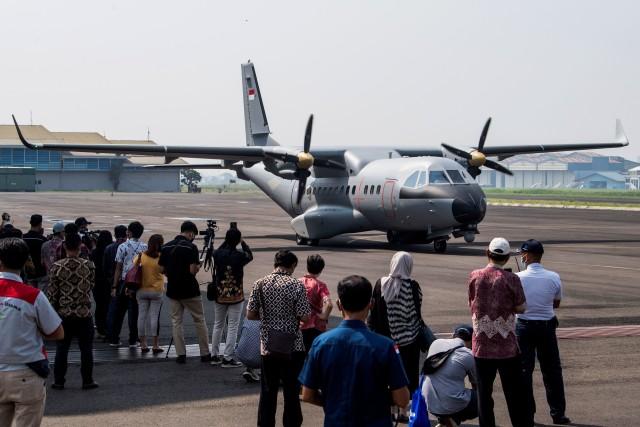 Indonesia Ekspor Pesawat ke Senegal, Ini yang Ketiga! - kumparan.com