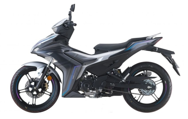 All New Yamaha MX-King Resmi Meluncur di Malaysia, Kapan Indonesia? (1035743)