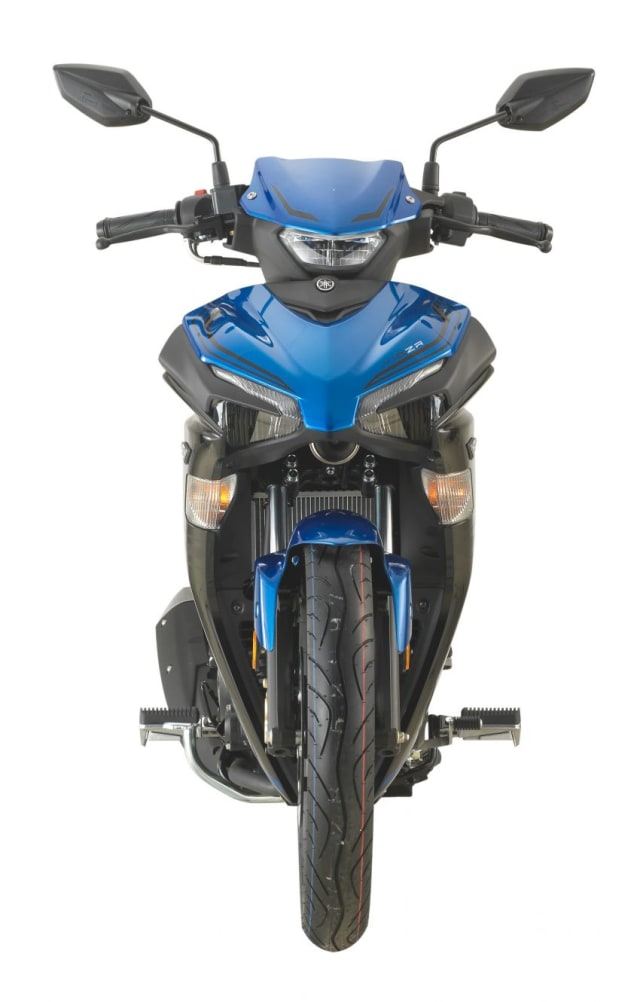 All New Yamaha MX-King Resmi Meluncur di Malaysia, Kapan Indonesia? (1035740)