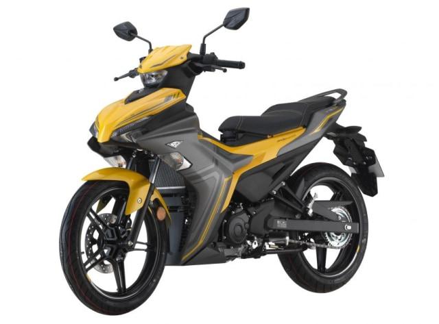 All New Yamaha MX-King Resmi Meluncur di Malaysia, Kapan Indonesia? (1035742)
