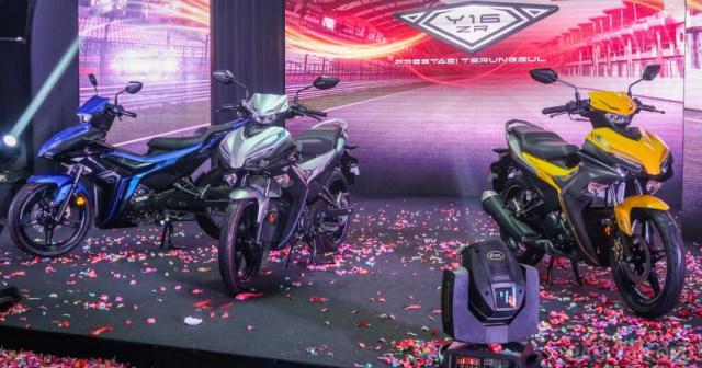 All New Yamaha MX-King Resmi Meluncur di Malaysia, Kapan Indonesia? (1035738)