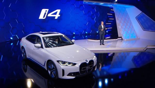 BMW Indonesia Akan Gempur Mobil Listrik Murni di 2022, i4 dan iX Termasuk! (372379)