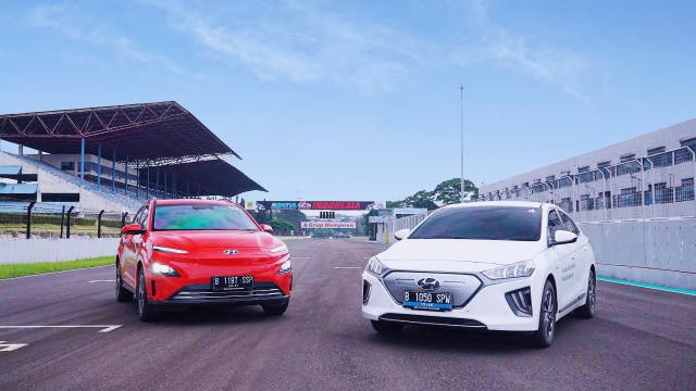 Daftar Insentif Kendaraan Listrik untuk Konsumen dan Pabrikan di Indonesia (23622)