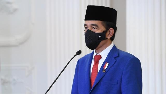 Presiden Jokowi Bakal Resmikan Terminal Bandara di Halmahera Utara (361112)