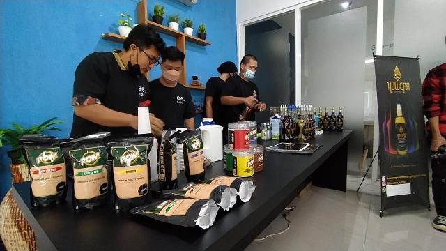 Pow Drink Powder, Alternatif Baru Bubuk Minuman Kekinian di Malang (132847)