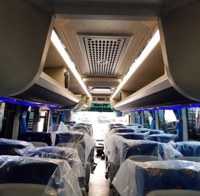 Intip Fitur dan Tampilan 8 Bus Baru Milik Bigbird (279261)
