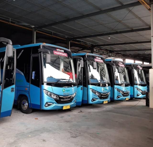 Intip Fitur dan Tampilan 8 Bus Baru Milik Bigbird (279260)