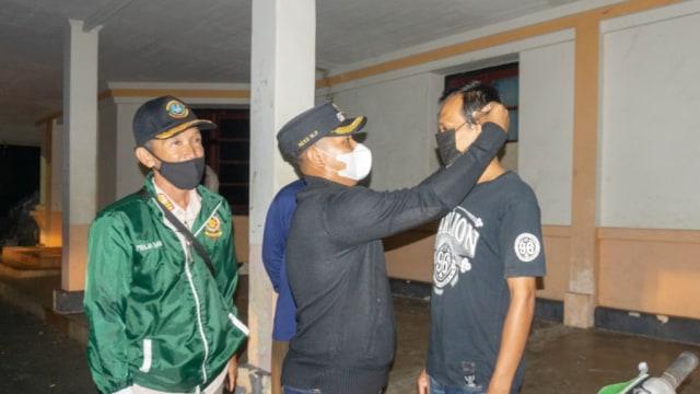 Ikut Patroli Malam, Wabup Lingga Bertekad Jaga Kenyamanan Daerah (371452)