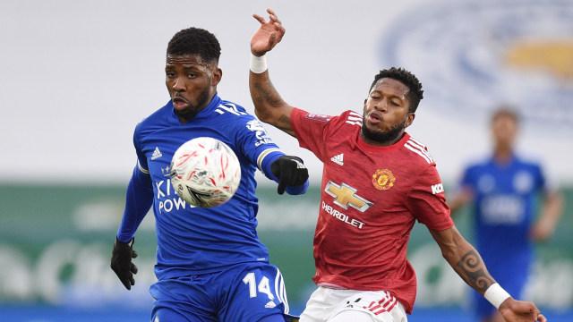Link Live Streaming MU vs Leicester City di Liga Inggris (105937)