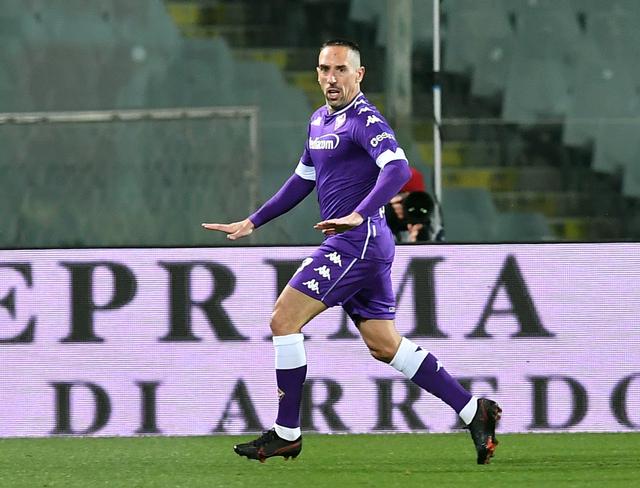 Sassuolo vs Fiorentina: Prediksi Line Up, Head to Head & Jadwal Tayang (315979)