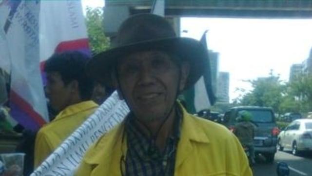 Jalan Hidup Herman Lantang, Pendiri Mapala UI dan Sahabat Baik Soe Hok Gie (54297)