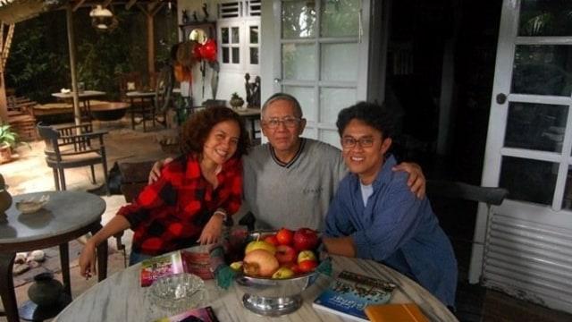 Jalan Hidup Herman Lantang, Pendiri Mapala UI dan Sahabat Baik Soe Hok Gie (54295)