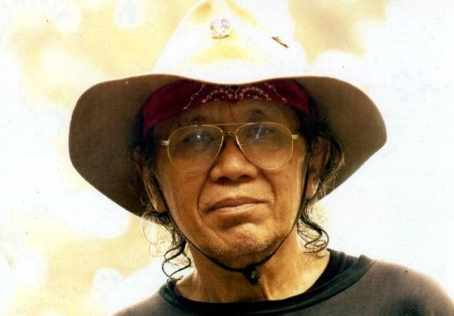 Profil Herman Lantang, Sahabat Soe Hok Gie dan Pendiri Mapala UI (215642)