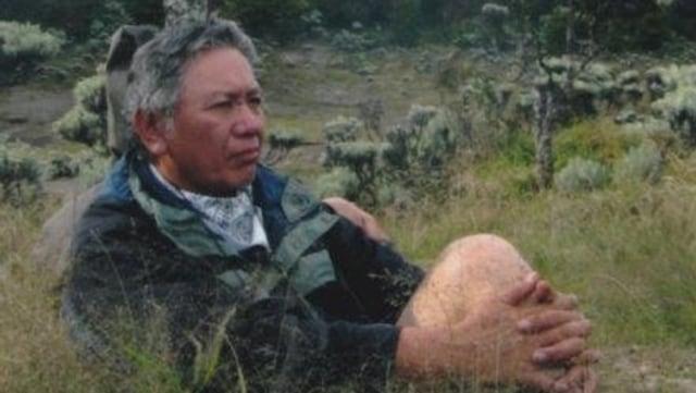 Profil Herman Lantang, Sahabat Soe Hok Gie dan Pendiri Mapala UI (215643)