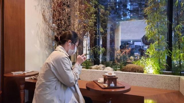 Jeokdang, Cafe Klasik dengan Menu Serba Kacang Merah di Korsel (93851)