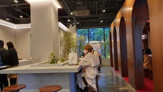 Jeokdang, Cafe Klasik dengan Menu Serba Kacang Merah di Korsel (93850)