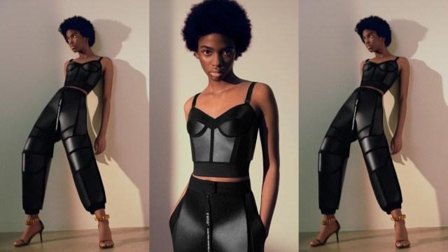Pertama di Dunia, Ini Penampakan Pakaian yang Terbuat dari Jamur (283698)