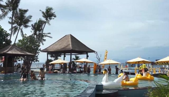 Pulau Nusa Penida, Bali, Juga Minta Dijadikan Zona Hijau Pariwisata (52134)