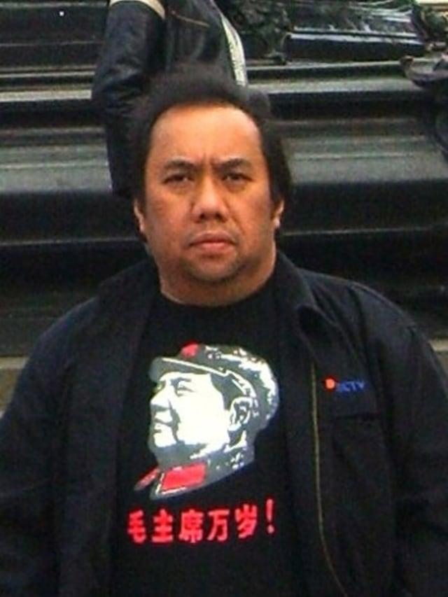 Sutradara Ronggur Sihombing Meninggal Dunia karena COVID-19 - kumparan.com