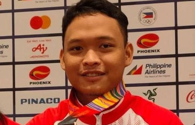 Profil IM Lutfi Ali: Ditemukan GM Utut Adianto, Raih 2 Medali Emas SEA Games (457179)