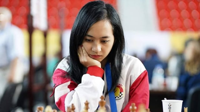Disebut The Queen's Gambit Indonesia, Ini Kata Chelsie Monica (479697)