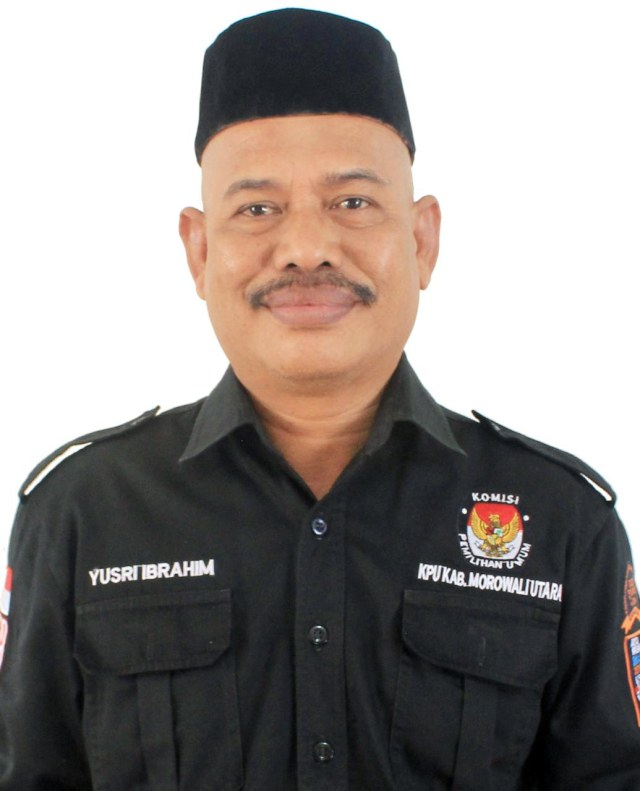 KPU Morowali Utara Supervisi Hadapi PSU (1278757)