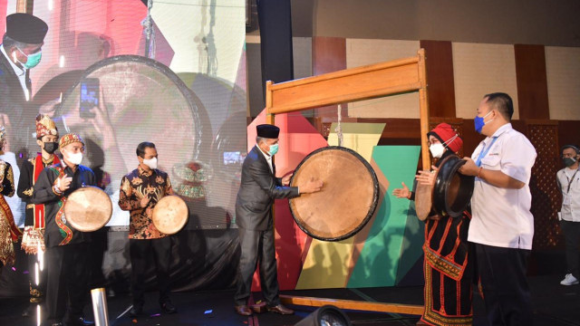 Calendar of Event Aceh 2021 Diluncurkan, Gubernur: Momentum Pariwisata Bangkit