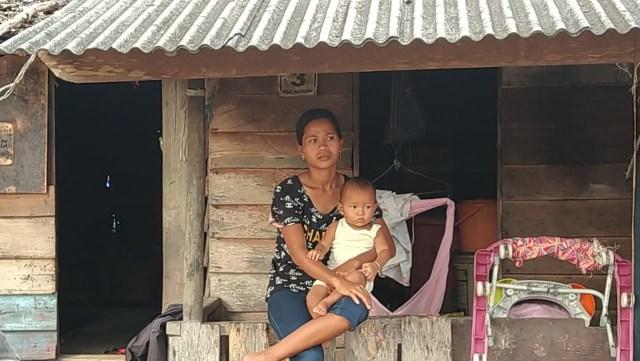 Karimun Anak, Pulau di Perbatasan RI yang Hanya Dihuni 1 Keluarga (339520)